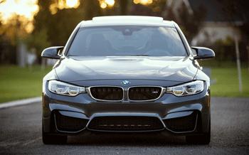 BMW M3 - The Dream Car Sam Smashed