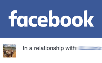 Facebook Status - Be careful how you set your privacy settings