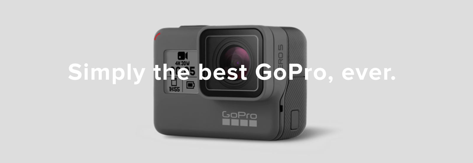 Win a GoPro Hero5 with Precise Investigation!