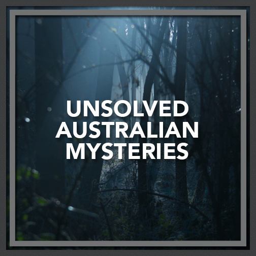 Mysteries in Australia