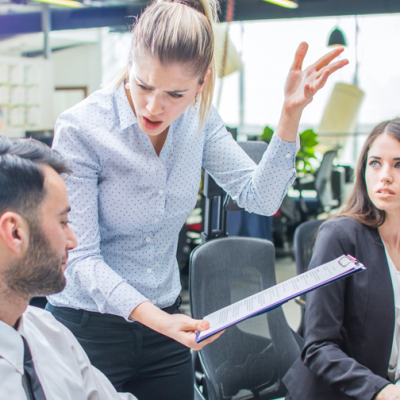 small Three Part Process of reasonable management plan