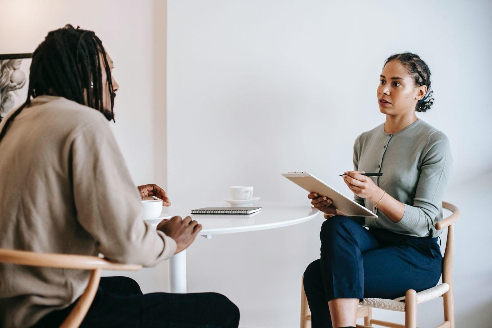 bias in interviews, workplace investigation interview